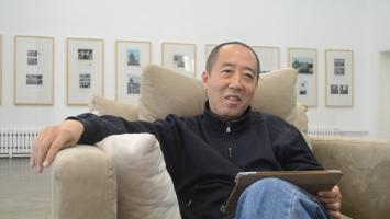 Zhang Dali