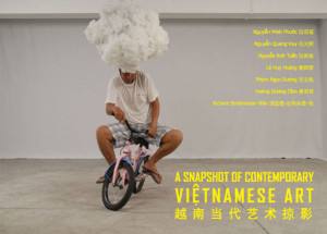 A Snapshot of Contemporary Vietnamese Art