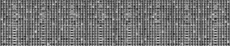 The Utopia of Construction No.3