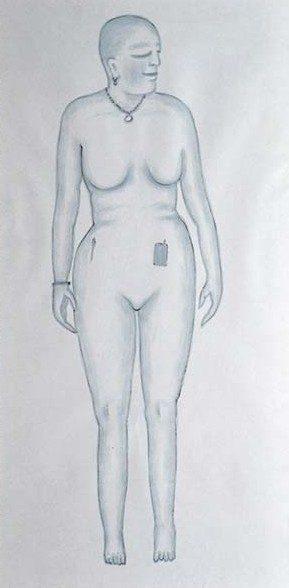 Naked Minus