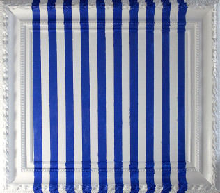 Euthanasia – Dedicated to Daniel Buren