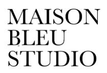 Maison Bleu Studio logo