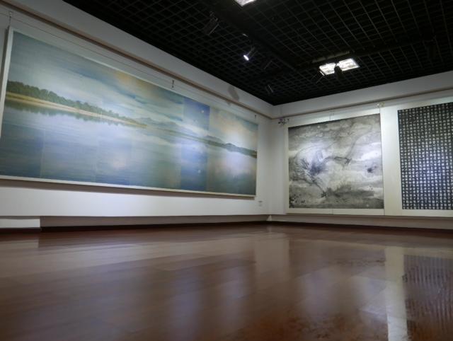 exposition dai guangyu chengdu