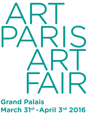 ART PARIS ART FAIR 16