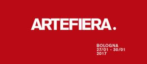 Paulina Otylie Surys @Arte Fiera 2017 in Bologna