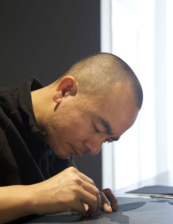 Wu Junyong
