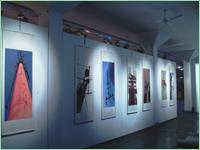 exhibition zhang kai