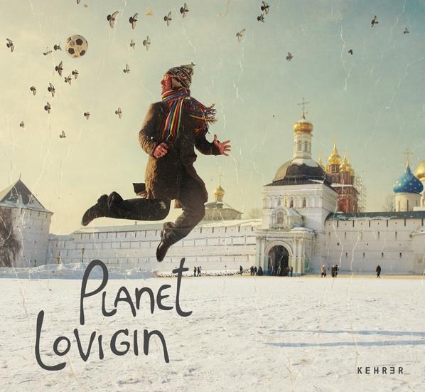 Planet Lovigin