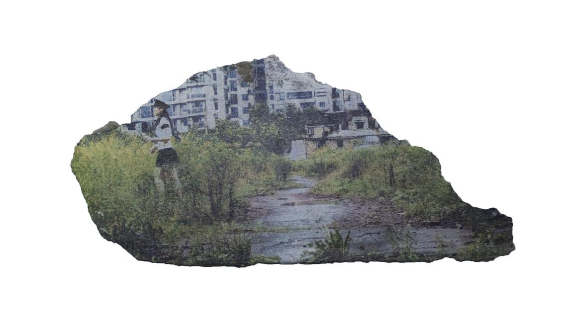 Mao Tongyan—Investigation 1 Lane 179 Wulumuqi Road House 62