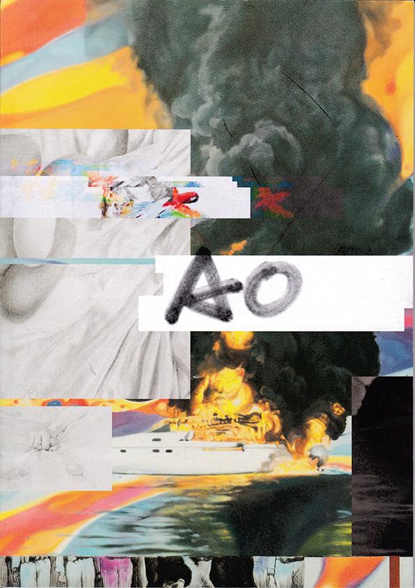 Collective Delirium – Alexandre Ouairy