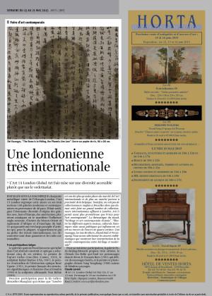 La Libre Belgique/Arts Libre