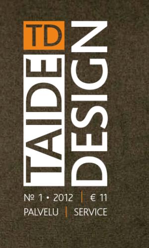 Virallisen Rasa-arvon Varjossa – Taide&Design (Finnish)