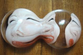 Double faces
