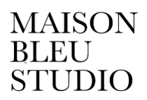 ifa gallery is partner of Maison Bleu Studio