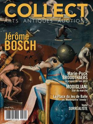Place du Jeu de Balle : un 'Montmartre' trendy ! – Collect Arts Antiques Auctions (FR/NL)