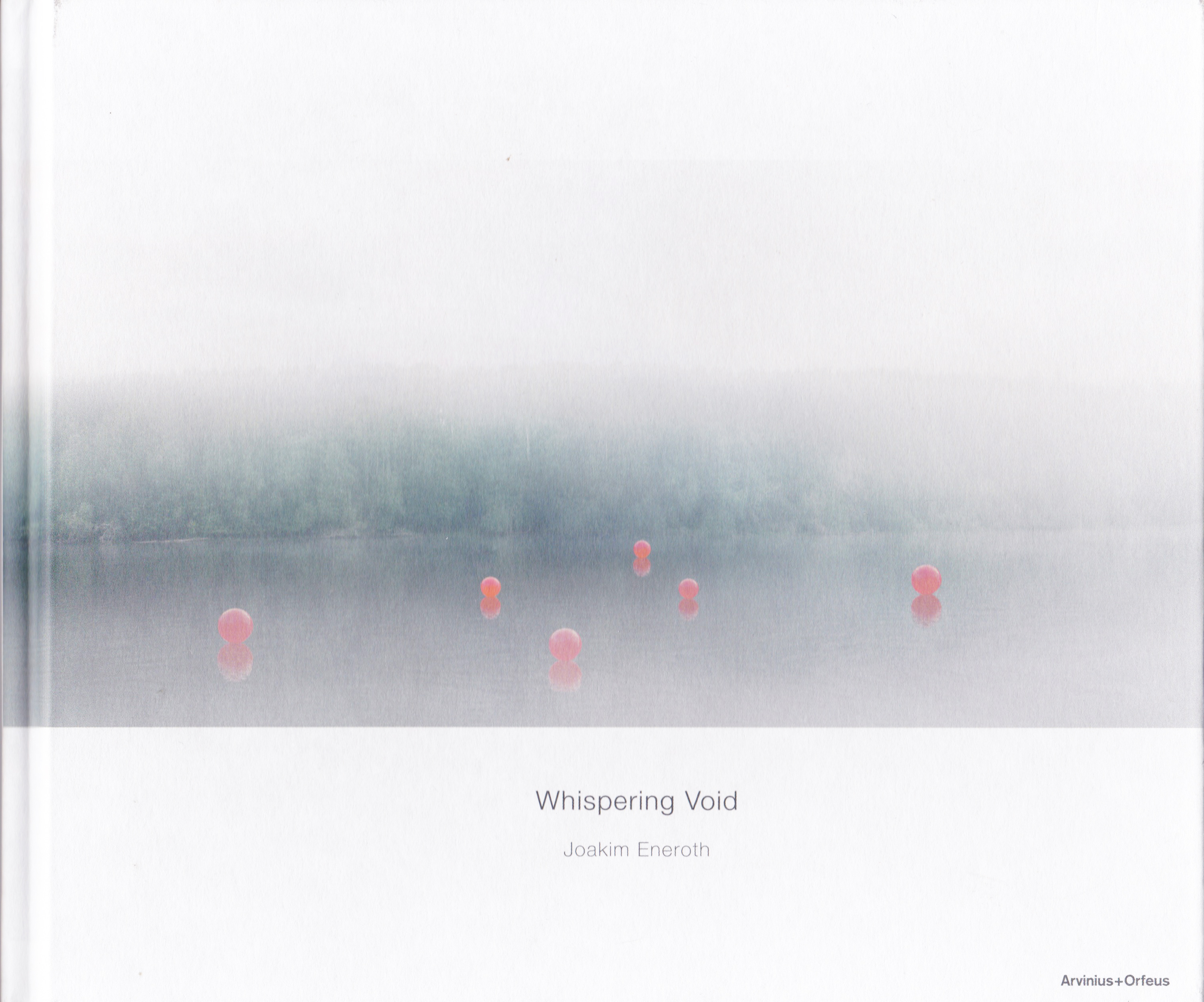 Whispering Void – Joakim Eneroth
