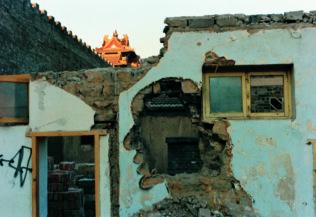 Dialogue & Demolition